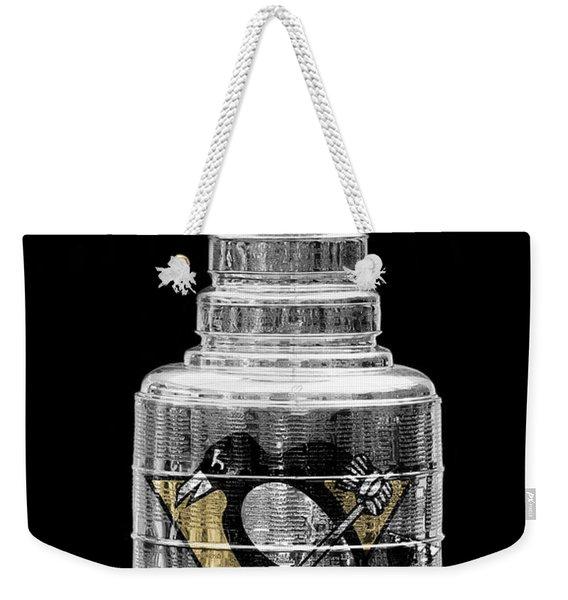 Stanley Cup 8 Weekender Tote Bag