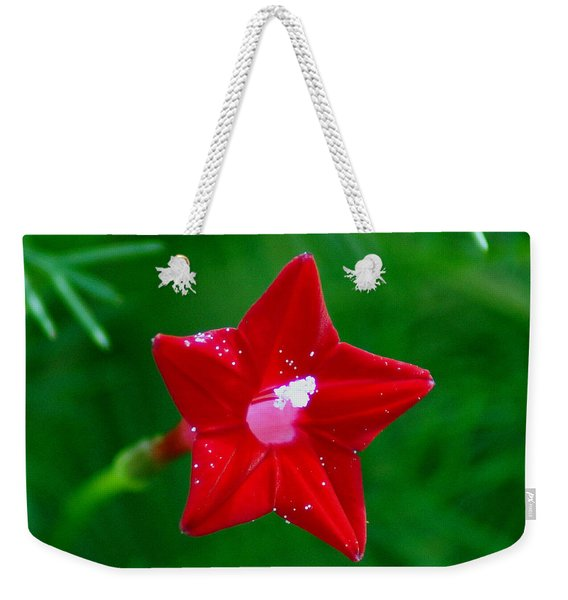 Star Glory Weekender Tote Bag