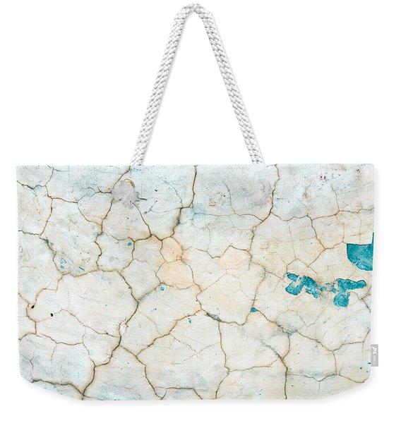 Stone Backgorund Weekender Tote Bag