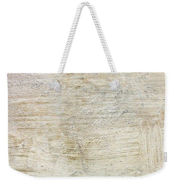 Stone Background Weekender Tote Bag
