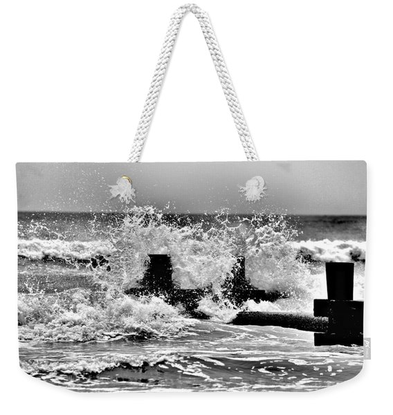 Stone Harbor 211 Weekender Tote Bag