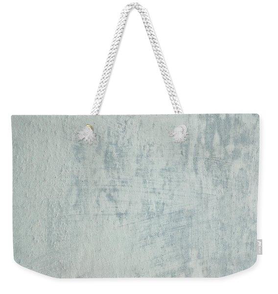 Stone Wall Background Weekender Tote Bag