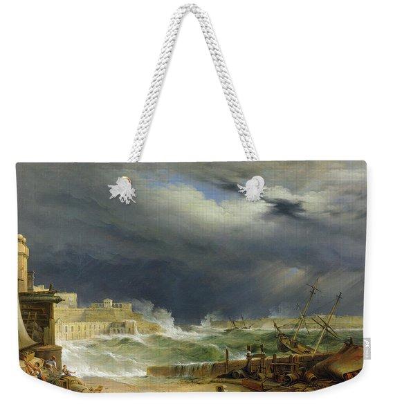 Storm Malta Weekender Tote Bag