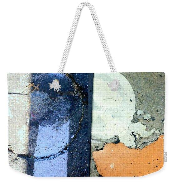 Street Sights 15 Weekender Tote Bag
