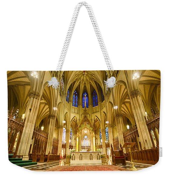 Stunning St Patricks I Weekender Tote Bag