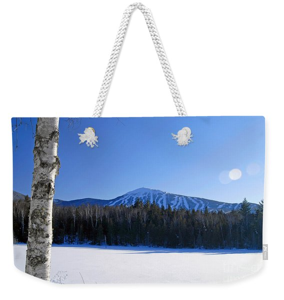 Sugarloaf Usa Weekender Tote Bag