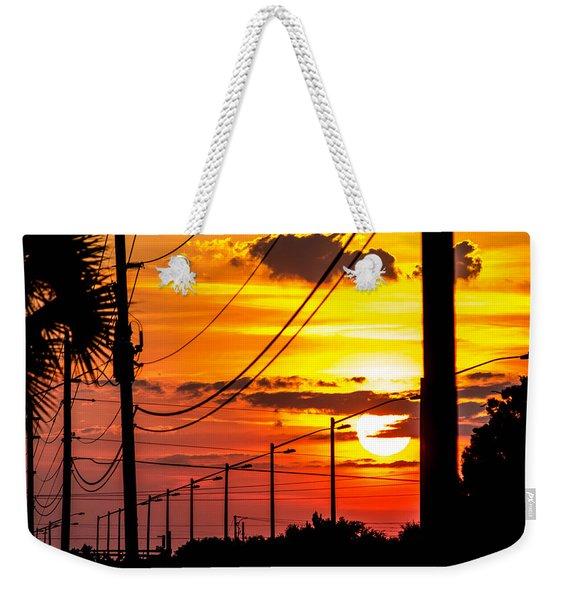 Summers Best Weekender Tote Bag