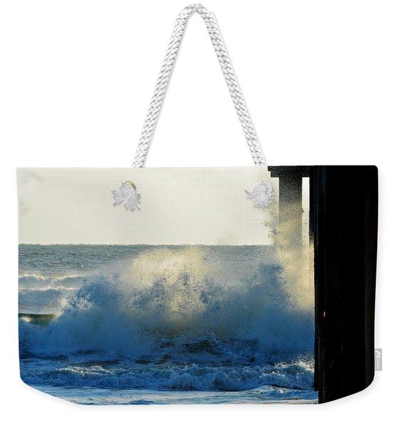 Sun Splash II Weekender Tote Bag