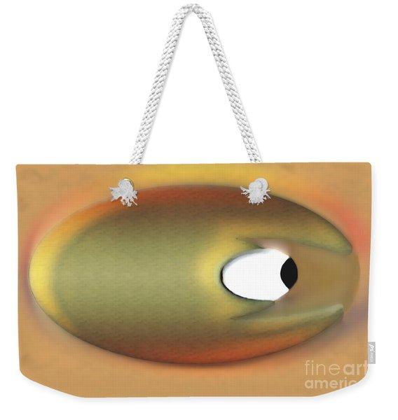 Sunny Eagerman  Weekender Tote Bag