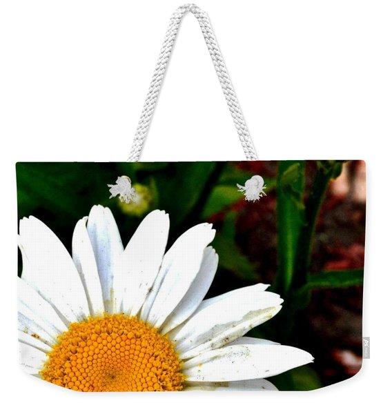 Sunny Side Up Weekender Tote Bag