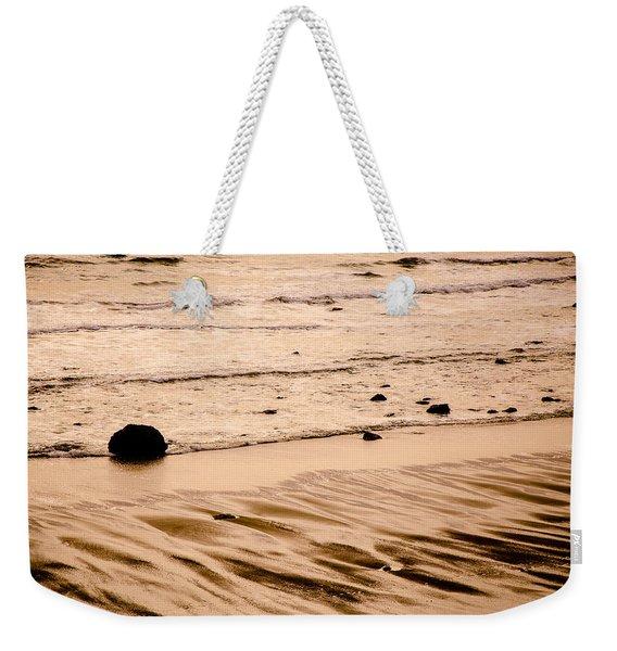 Sunset Palette Wreck Beach Weekender Tote Bag