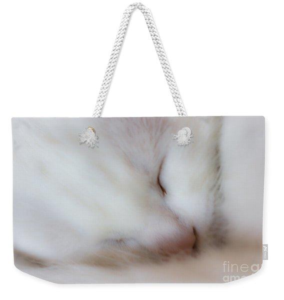 Sweet Dreams Weekender Tote Bag