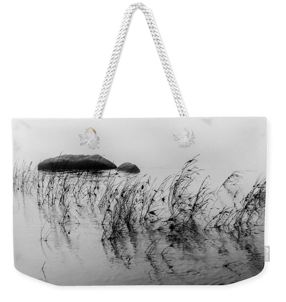 Sweet Water Weekender Tote Bag