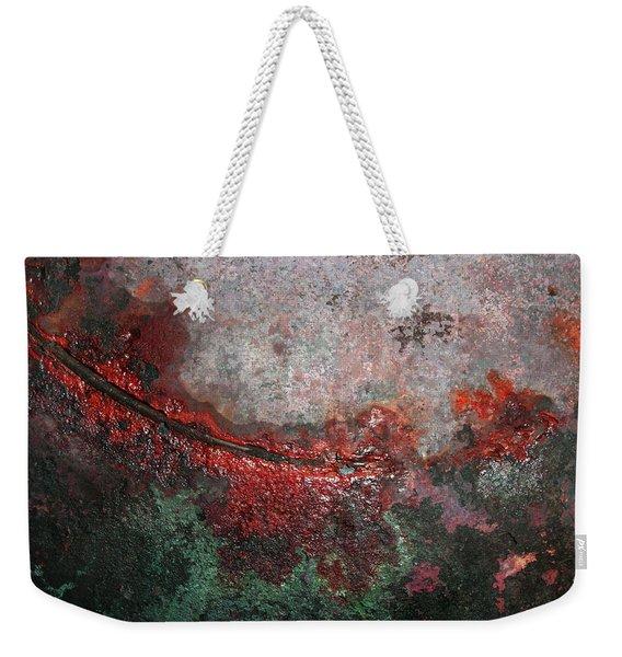 Swoop Weekender Tote Bag