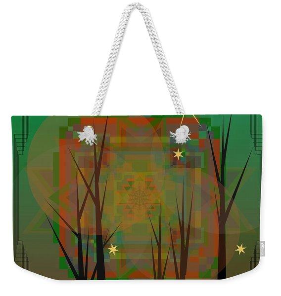 Sylvan 2013 Weekender Tote Bag