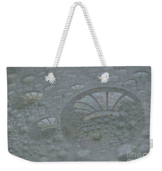 Symbiotic Weekender Tote Bag