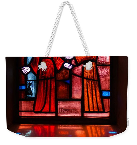 Taize Weekender Tote Bag