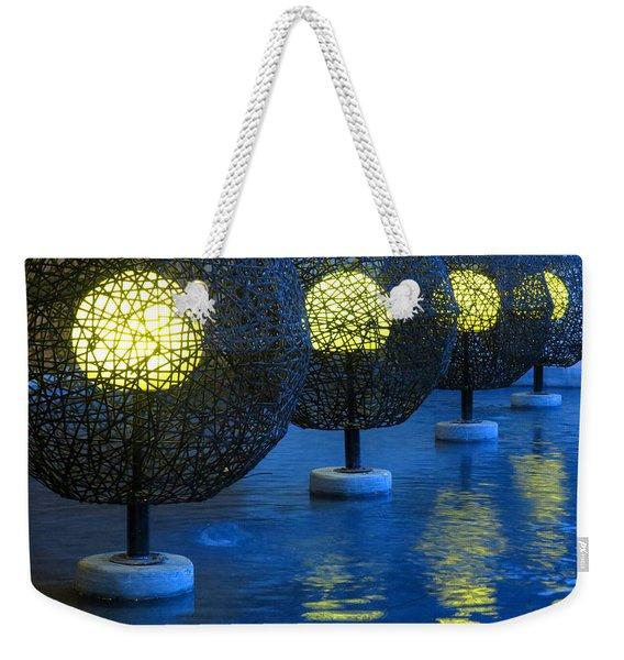 Tamarindo Reflections Weekender Tote Bag