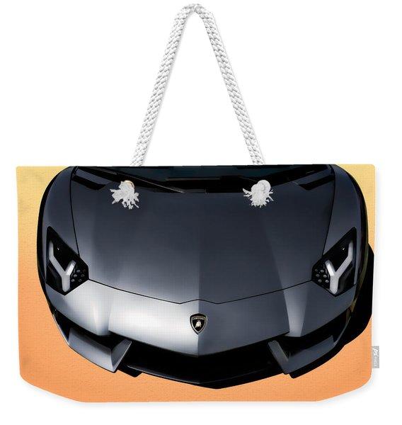 Tangentador Weekender Tote Bag