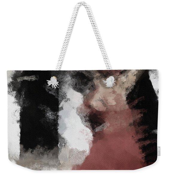 Tango 2 Weekender Tote Bag