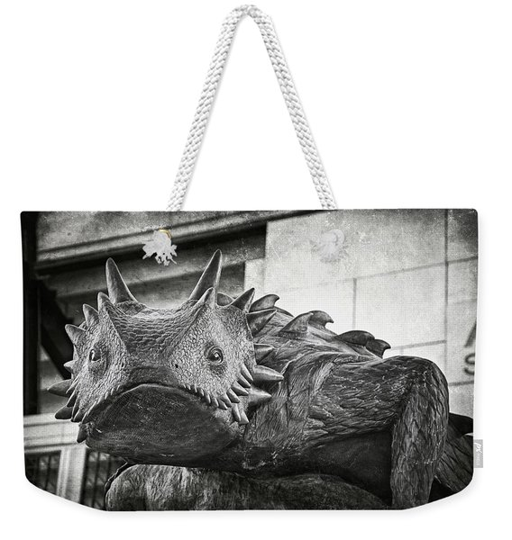 Tcu Horned Frog 2014 Weekender Tote Bag