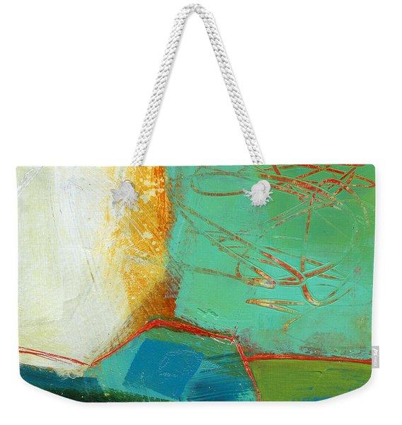 Teeny Tiny Art 110 Weekender Tote Bag
