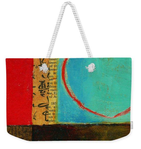 Teeny Tiny Art 113 Weekender Tote Bag