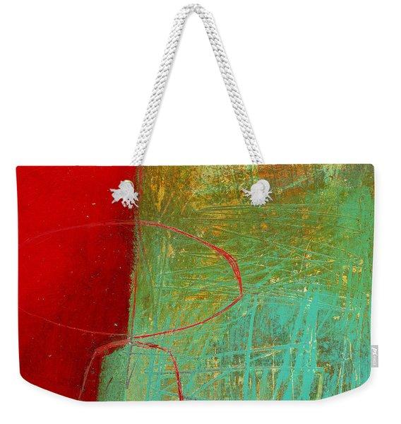 Teeny Tiny Art 114 Weekender Tote Bag
