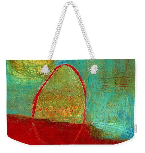 Teeny Tiny Art 115 Weekender Tote Bag