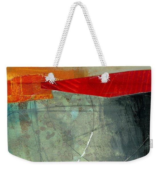 Teeny Tiny Art 71 Weekender Tote Bag