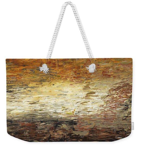 Terra Weekender Tote Bag