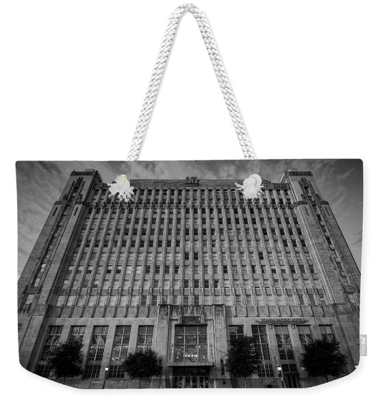 Texas And Pacific Lofts Weekender Tote Bag
