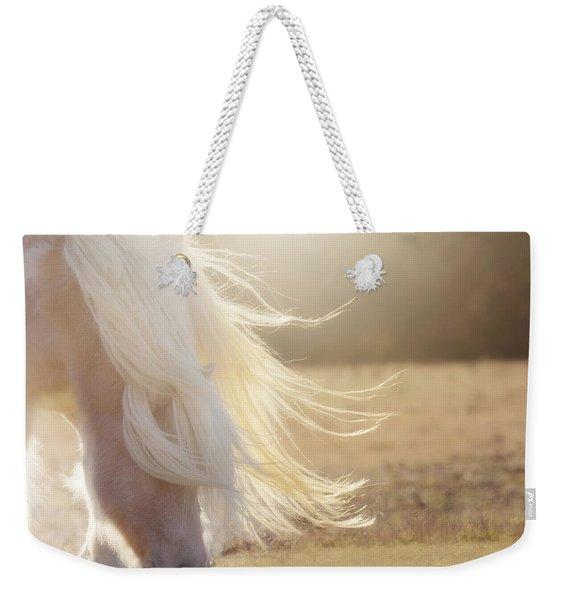 Texas Gold Weekender Tote Bag
