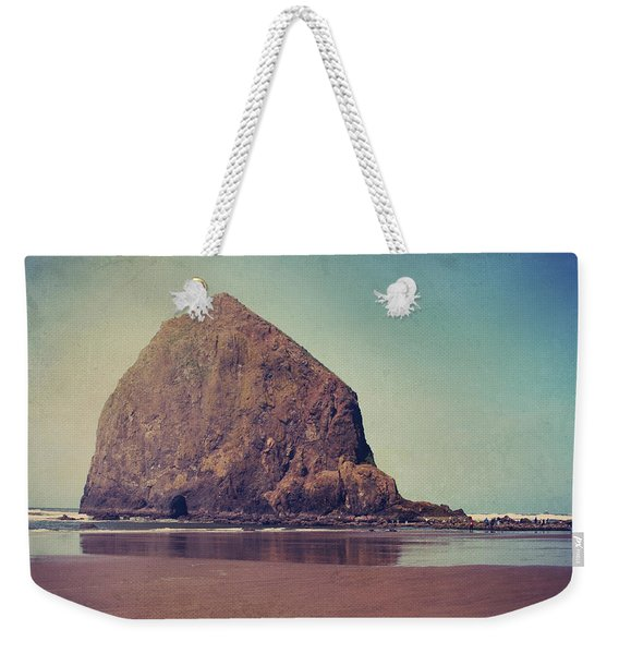 That Feeling In The Air Weekender Tote Bag