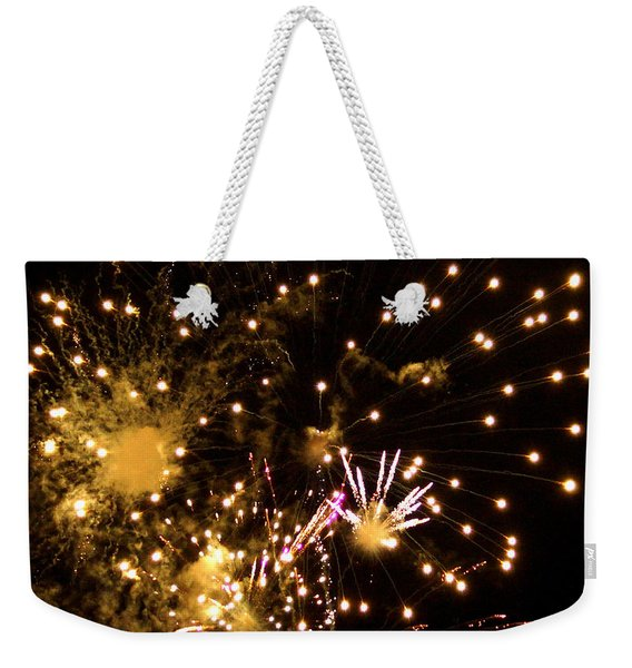 The 4th Of July 2013 Weekender Tote Bag