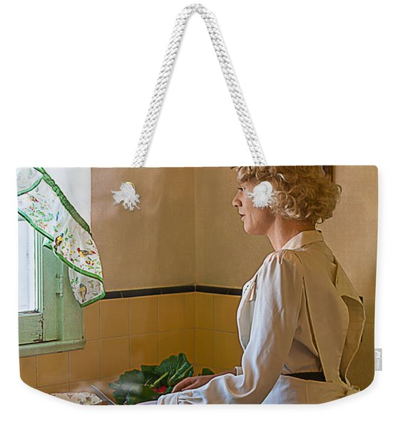 The American Dream Weekender Tote Bag