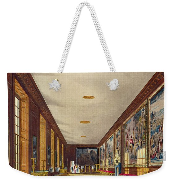 The Ball Room, Hampton Court, From The Weekender Tote Bag