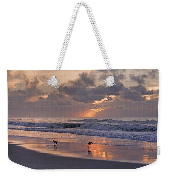 The Best Kept Secret Weekender Tote Bag
