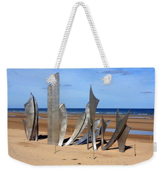 The Braves Weekender Tote Bag