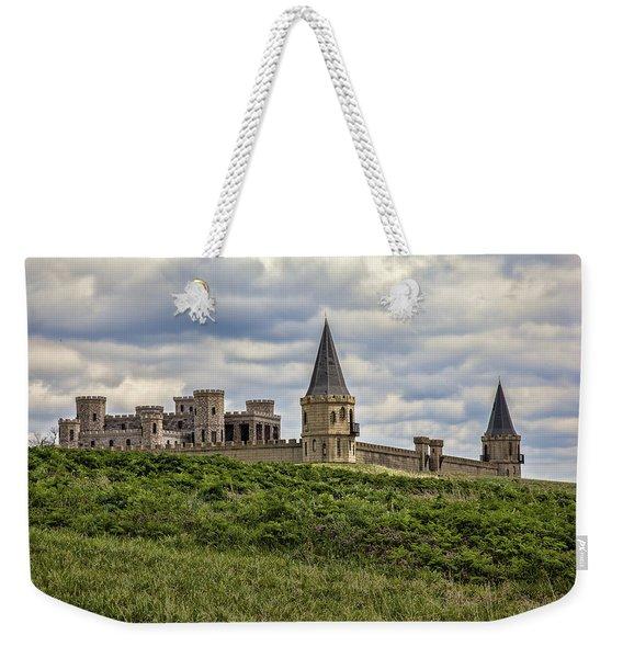 The Castle - Versailles Ky Weekender Tote Bag