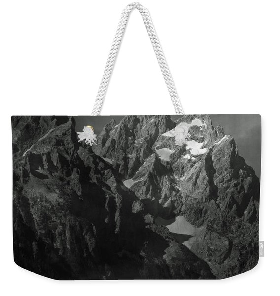 The Cathedral Group Weekender Tote Bag