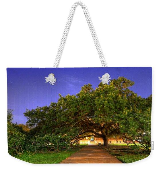 The Century Tree Weekender Tote Bag