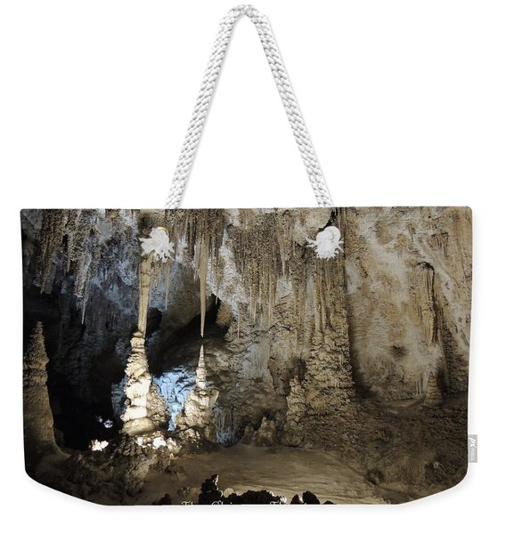 The Chinese Theater Weekender Tote Bag