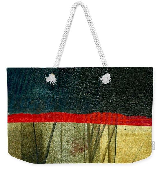 The Choosing Weekender Tote Bag