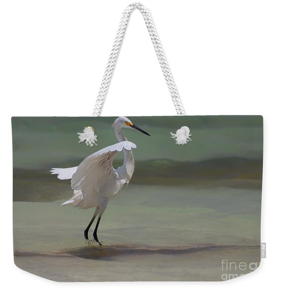 The Dance Weekender Tote Bag