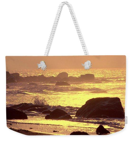 The Dawn Is Breaking  Weekender Tote Bag