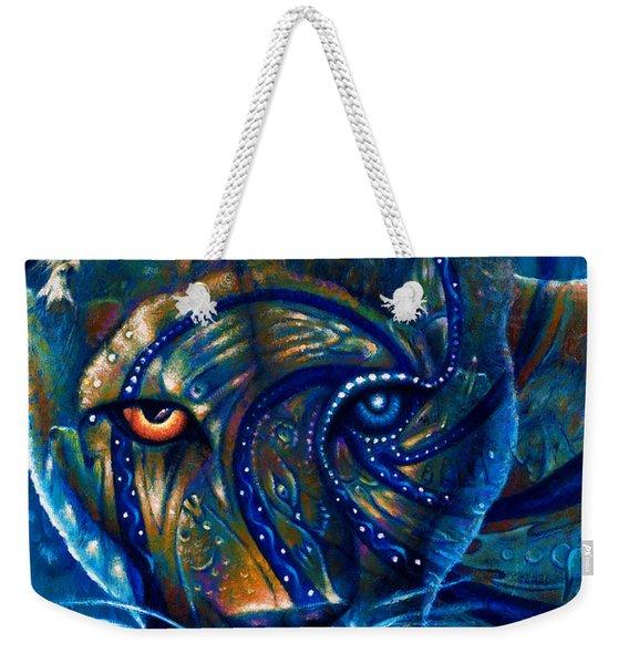 The Dreamer Weekender Tote Bag