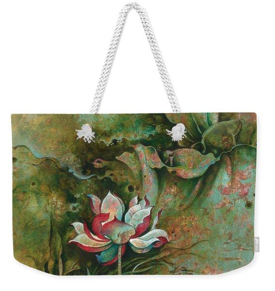 The Eremite Weekender Tote Bag