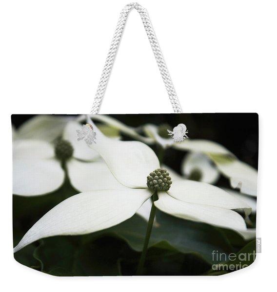 The Floret Weekender Tote Bag