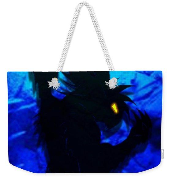 The Gargunny Weekender Tote Bag